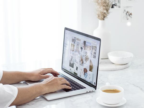 Hoe kies je de juiste foto's voor op je website