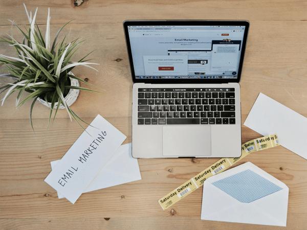 e-mailmarketing, nieuwsbrief